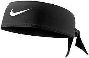 Nike Dri-Fit Head Tie 3.0 Cinta para la Cabeza, Unisex ...