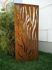 Zen Man Visión Protección Visión pared separador vgarten accesorio ...