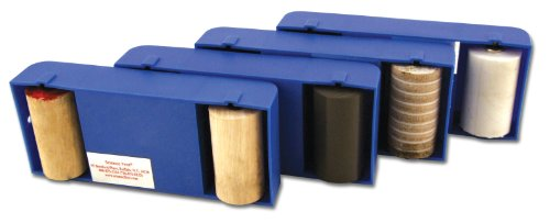Science First 4 Piece Rolling Friction Car Set (Friction Set)