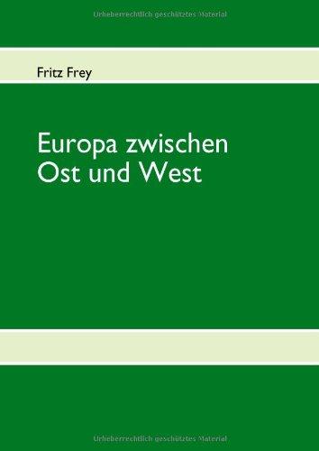 Europa zwischen Ost und West: Individualität und Egoismus im alten und im neuen Europa