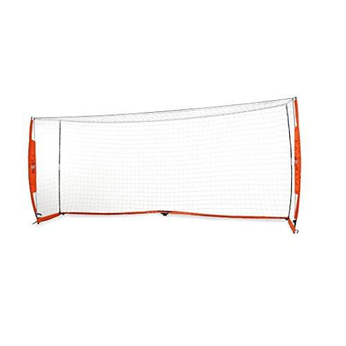 - Bownet 7 x 16 Portable Soccer Goal