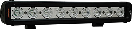 Vision X Lighting 4000773 Xmitter Low Profile Xtreme Black 12