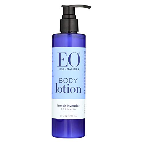 EO Body Lotion French - Lotion Body Herbal Eo