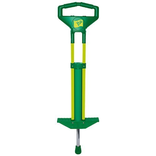 Green Children's Pogo Stick by TP Toys