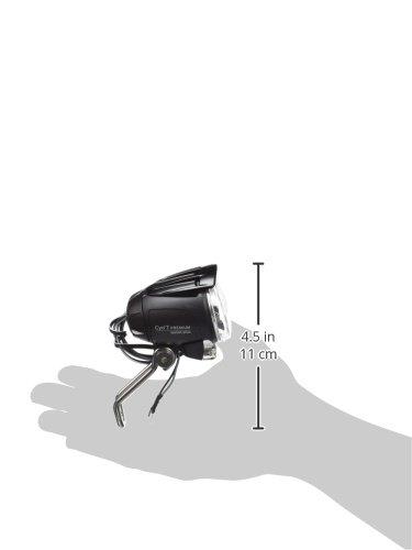 Busch /& M/üller 1752QTSNDi Lampe LED /à Dynamo pour v/élo Lumotec IQ Cyo T Senso Plus Premium
