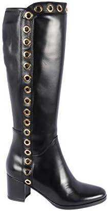Women's Knee High Boots 3 inch Heel