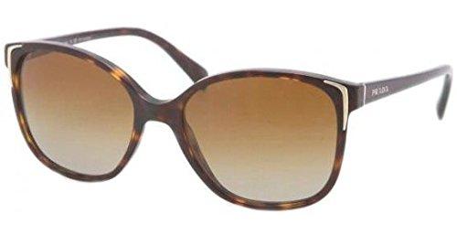 lunettes de soleil prada pr 01os 2au6e1  Amazon.fr  Vêtements et ... db79a3a47d4