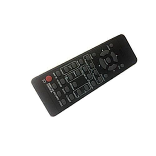 4EVER Replacment remote control for Hitachi ED-X40 ED-X42 ED-X45 ED-X45N CPX2010 ED-X42EF ED-X42ZEP projector by 4EVER E.T.C