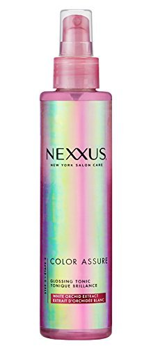 Nexus Color Assure Glossing Tonic, 6.1 Ounce by Nexxus