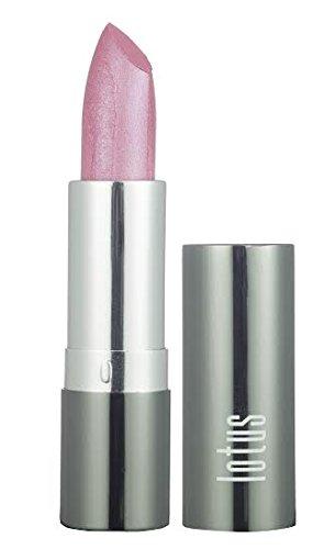 Amazon.com : Lotus pure organics. Natural Lipstick - Metallic ...