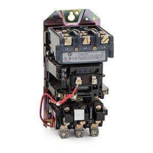Allen Bradley 509-COD  Magnetic Starter 120V (Magnetic Starter Coil)