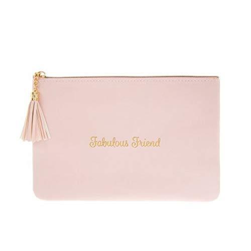 Fabulous Friend Rose Giftware Pink Gainsborough Pink Clutch ZRwER5q
