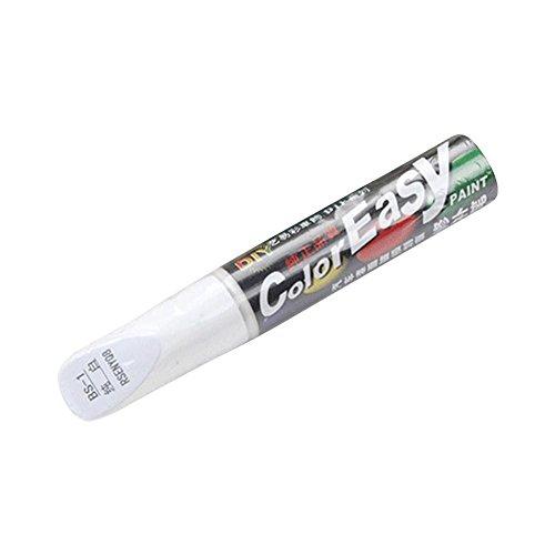 Heilsa Oil-Based Paint Pen Markers, Medium Point, Multiple Colors, Environmental- Friendly Safe Premium Acrylic Paint Pen Glass, Cars, Metal, Rubber, Rocks, Stone, Arts, ()