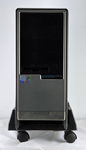 MCL SP-002 - Soporte de pie para pantalla plana, color negro ...