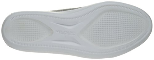 Skechers Womens Go Vulc 2-Precise Walking Shoe Gray