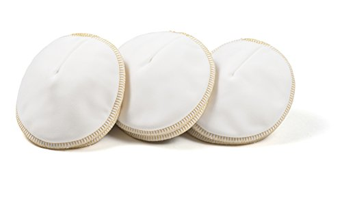 Mother Ease Reusable Cloth Nursing Pads product image