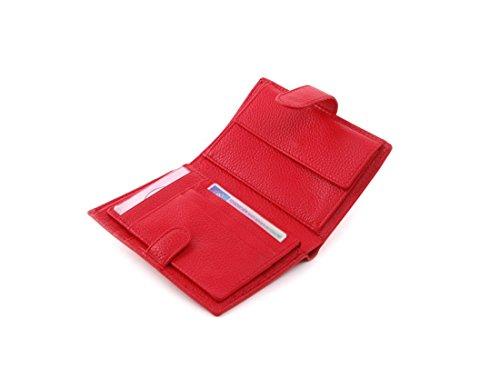 BREE Damen Toulouse 8 Rucksackhandtaschen, 28x33x16 cm Braun (Whiskey Velour 830)