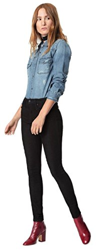 Joe's Jeans The Icon Mid Rise Skinny Denim Pants, Dion Wash (25)