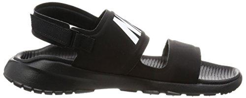 Sandalo Nike Womens Nero / Bianco / Nero