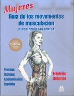 Guía de los movimientos de musculación -descripción anatómica- (Color) (