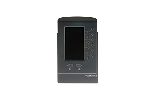 Cisco CP-7916 IP Phone Expansion Module (Renewed)