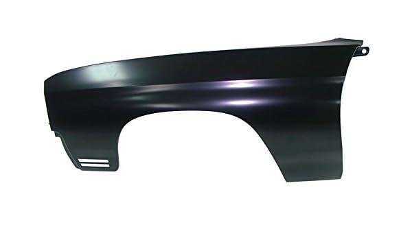 Auto Metal Direct 200-3070-L Front Steel Fender