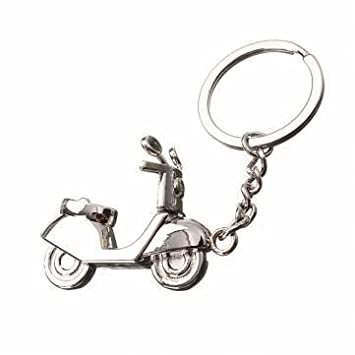 Metal 3d Electric Motor Car Keychain Accessary Amazon Co Uk