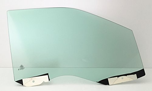 NAGD Fits Ford F-Series (F150 F250 F350 F450 F550 F650 F750) Passenger Right Side Front Door Window Glass Laminated OE