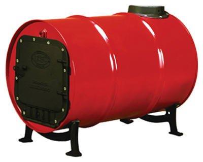U-S-Stove-BSK1000-Cast-Iron-Barrel-Stove-Kit