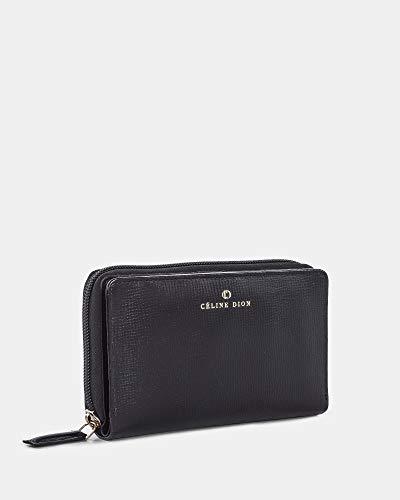 - Céline Dion Cavantina - Wallet LWL5005-Black