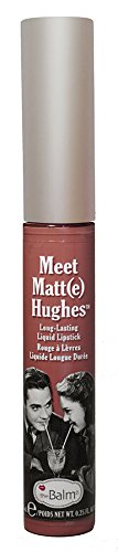 theBalm Meet Matte Hughes, Reliable