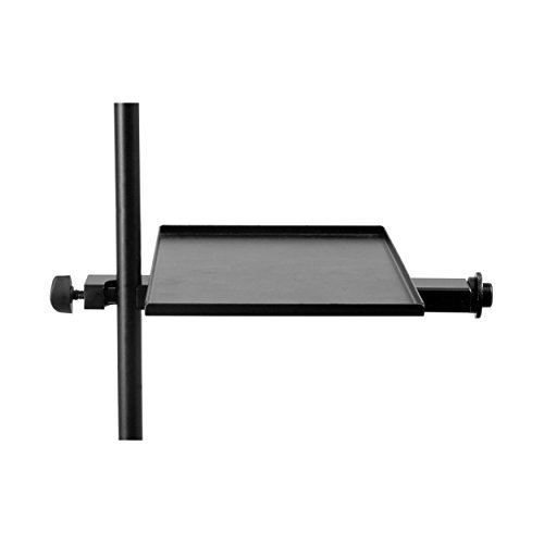 Top accessory tray mic stand for 2019