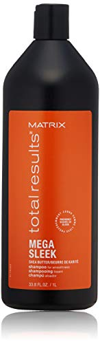 Matrix Total Results Mega Sleek Shampoo with Shea...