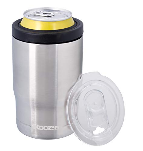 Koozie Stainless Insulated Triple Cooler product image