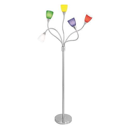 LumiSource MEDUSA FLR 5ARM Light Bulb