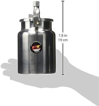 20 oz Capacity Performance Tool M731 Aluminum Paint Cup