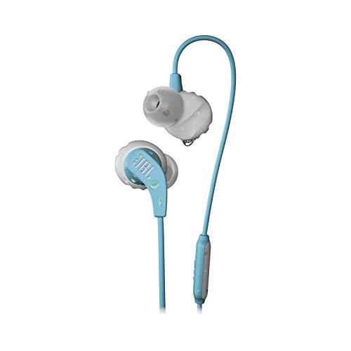 JBL Endurance RUN – Wired Sport In-Ear Headphones – Teal