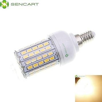 10W E14 / GU10 / B22 / E26 / E26/E27 Bombillas LED de Mazorca