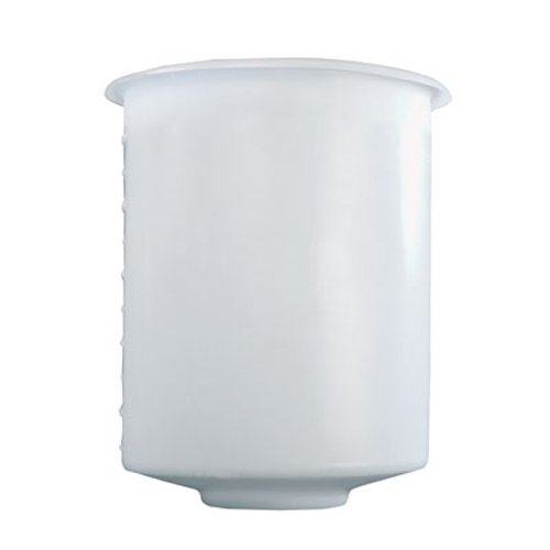 Domed Drum Lid - Standard Cover for Domed Bottom 55 Gallon Tank