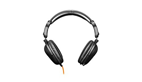 SteelSeries 3Hv2 Gaming Headset for PC, Mac, Tablets, and Phones by SteelSeries