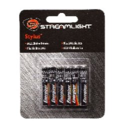 Clip Strip Display - Aaaa Alk Batteries Review