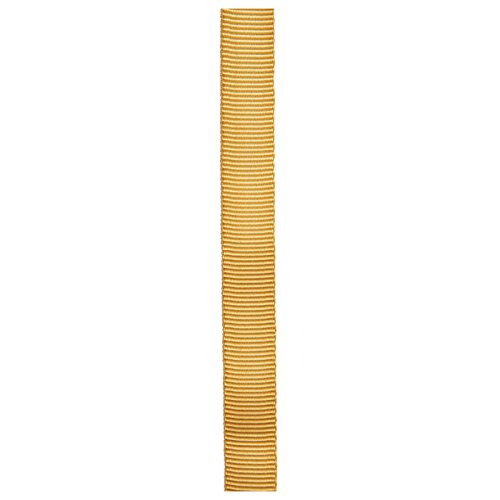 Cypher 1'' X300' Yellow Tube Webbing N0028-1-7Y108 by Cypher