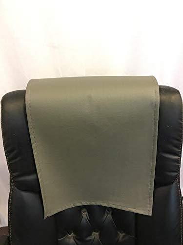 Terrific Amazon Com Luvfabrics 14 By 30 Inch Mercury Gray Champion Evergreenethics Interior Chair Design Evergreenethicsorg