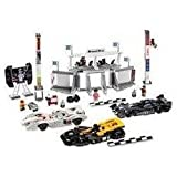 LEGO Racers: Grand Prix (8161)