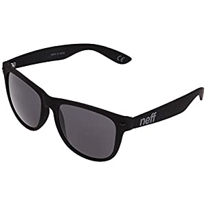 Neff Daily Shade Sunglasses - matte black