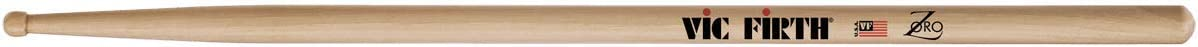Vic Firth Zoro Signature American Hickory Wood Tip Drumsticks