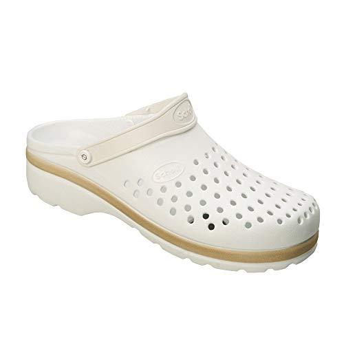 Unisex Comfort Light Scholl Unisex Light Scholl White Comfort 7BwTxqfBp