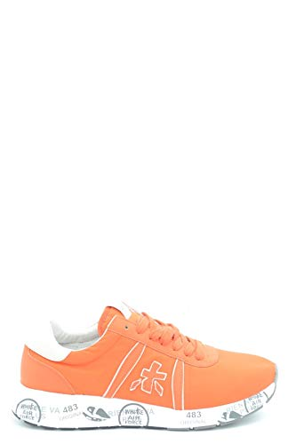 Orange Premiata Mcbi36598 Baskets Nylon Homme Wg1gqwBEr8