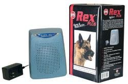 Rex Plus? Electronic Watchdog Alarm System -