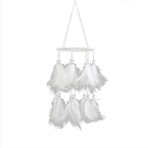 Lantern dream catcher, USHOT Handmade Dream Catcher Bead Hanging Decoration Ornament Gift ()